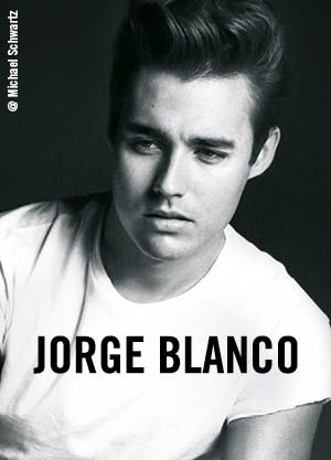 Jorge Blanco & The 8th Wonder